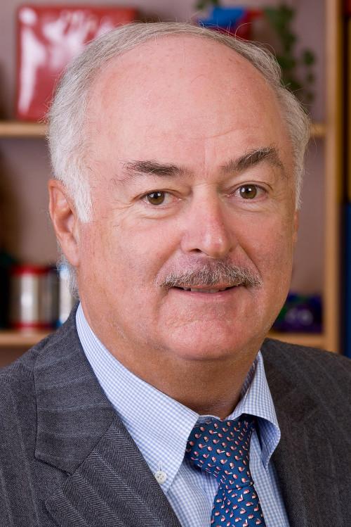 Univ.-Prof. i.R. Dr. med. Kurt Widhalm